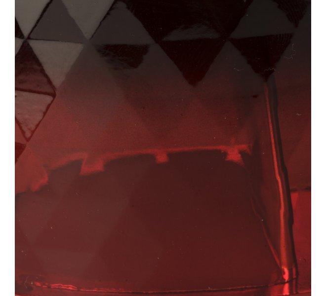 Mules fille - HISPANITAS - Rouge