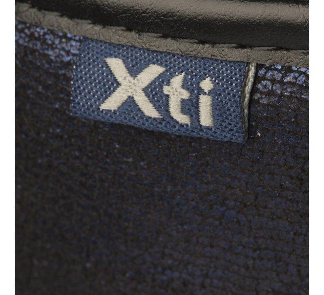 Bottines fille - XTI - Bleu marine