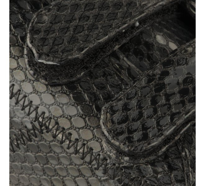 Baskets fille - NO NAME - Python
