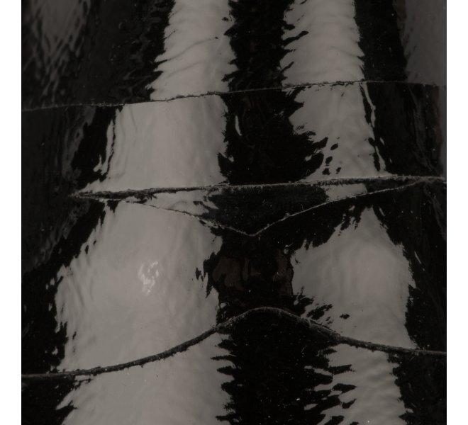Mocassins fille - MARCO TOZZI - Noir verni