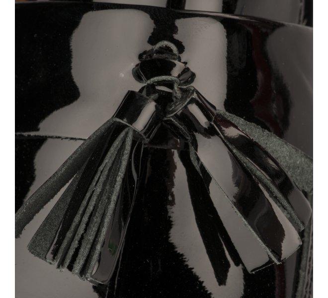 Mocassins fille - EMILIE KARSTON - Noir