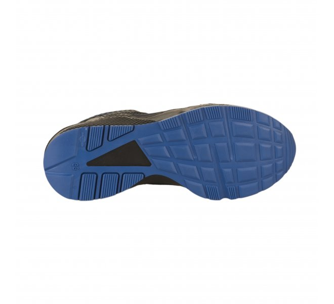 Baskets garçon - LITTLE DAVID - Bleu marine