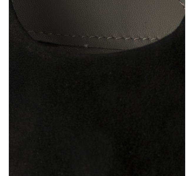 Escarpins fille - FUGITIVE - Noir