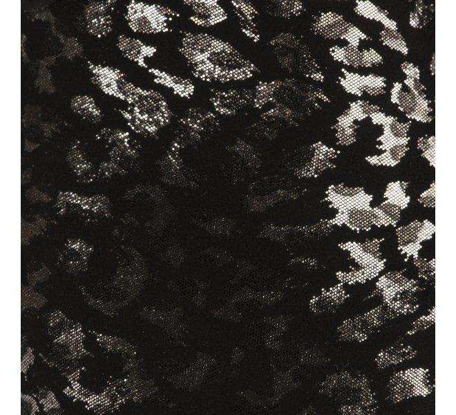 Mocassins fille - FUGITIVE - Noir
