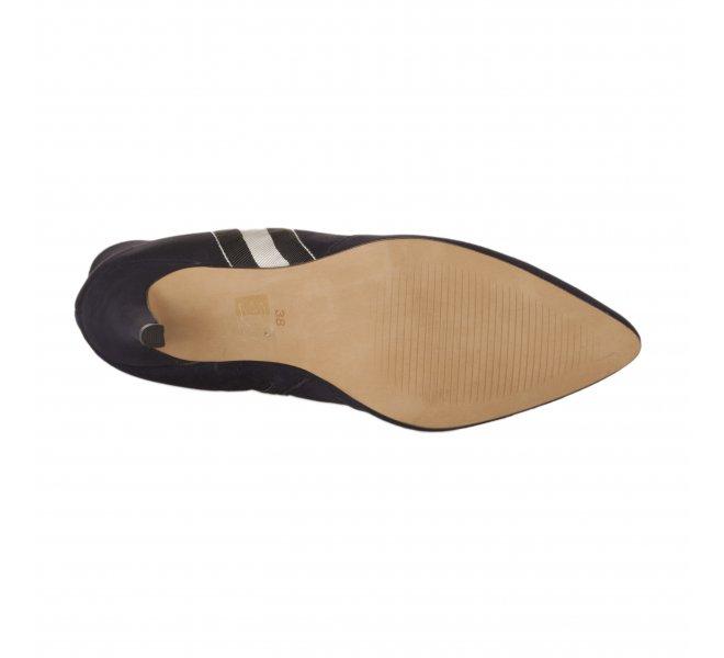 Boots fille - MIGLIO - Bleu marine