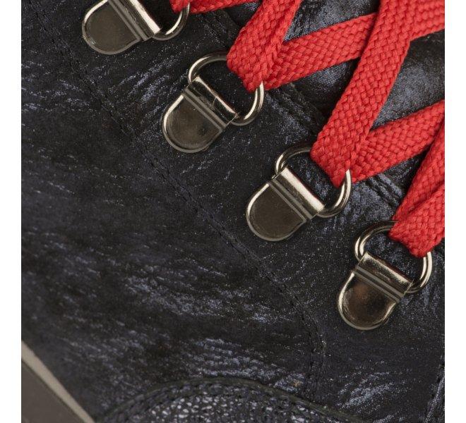 Baskets mode fille - GEO REINO - Bleu marine