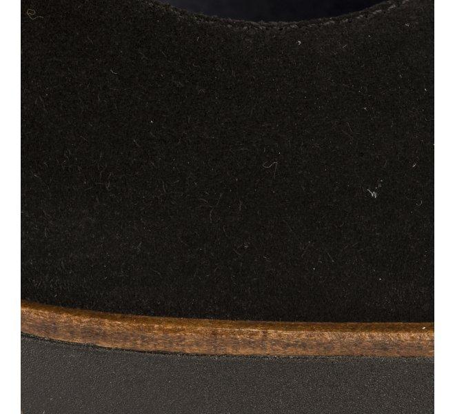Escarpins fille - DORKING - Noir