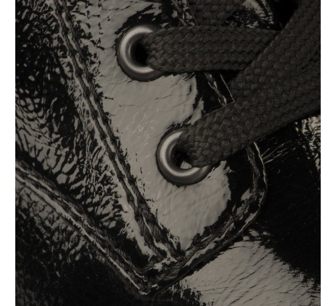 Bottines fille - RIEKER - Noir