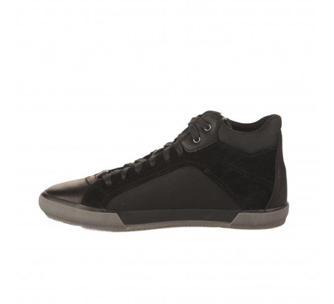 Baskets garçon - GEOX - Noir
