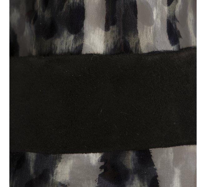 Mocassins fille - MYMA - Noir