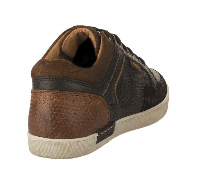 Baskets garçon - AUSTRALIAN - Noir
