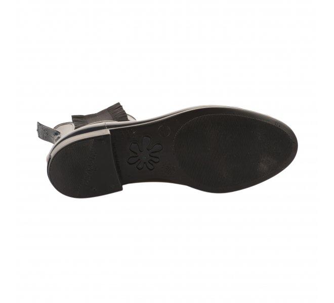Boots fille - MEDUSE - Bleu marine