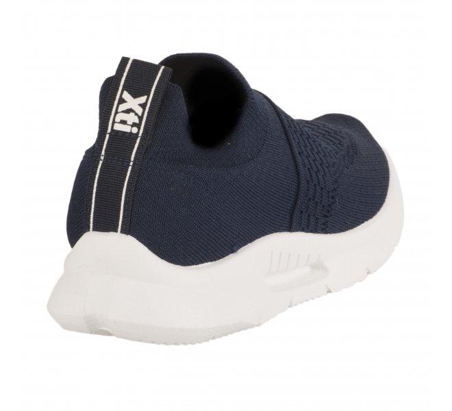 Baskets mixte - XTI - Bleu marine