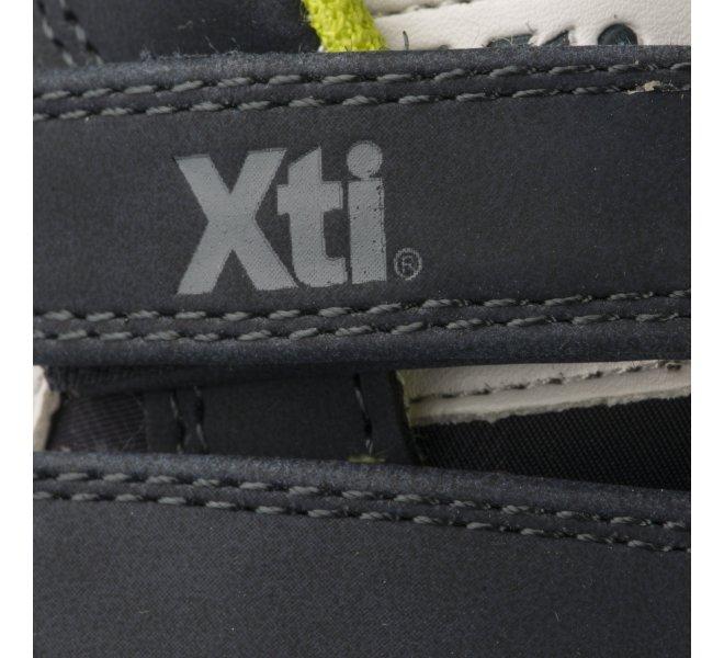 Baskets garçon - XTI - Bleu marine