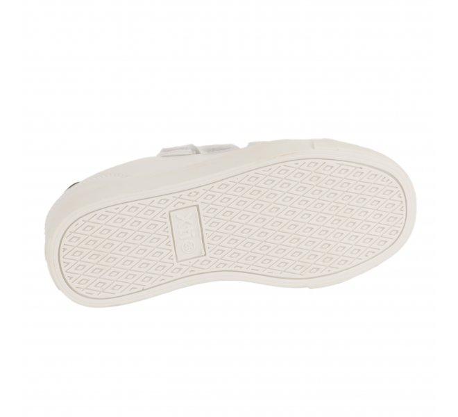 Baskets mixte - XTI - Blanc