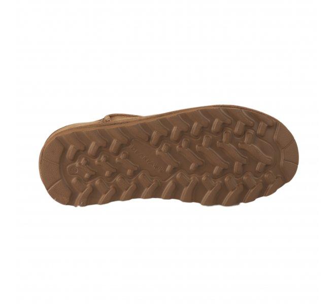 Boots fille - BEARPAW - Naturel