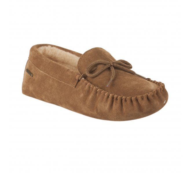 Chaussures fille - BEARPAW - Naturel