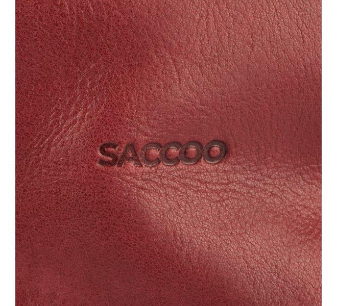 Sac à main fille - SACCO - Rouge