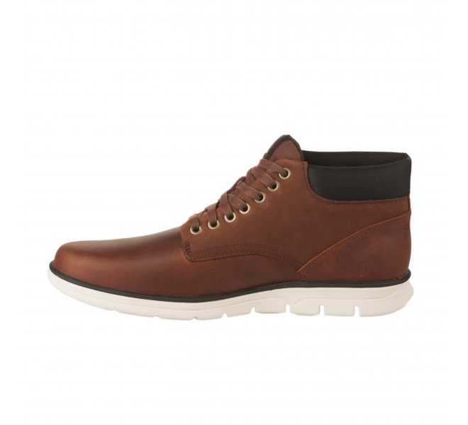 Chaussures fille - TIMBERLAND - Marron