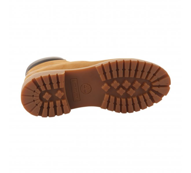Chaussures fille - TIMBERLAND - Camel