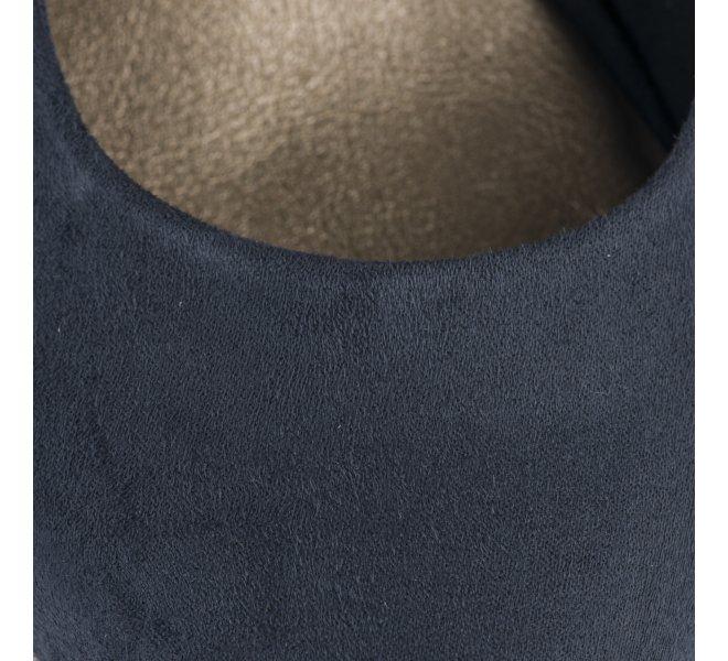 Escarpins fille - TAMARIS - Bleu marine