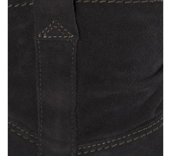 Boots fille - TAMARIS - Bleu marine