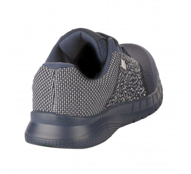 Baskets mode fille - XTI - Bleu marine