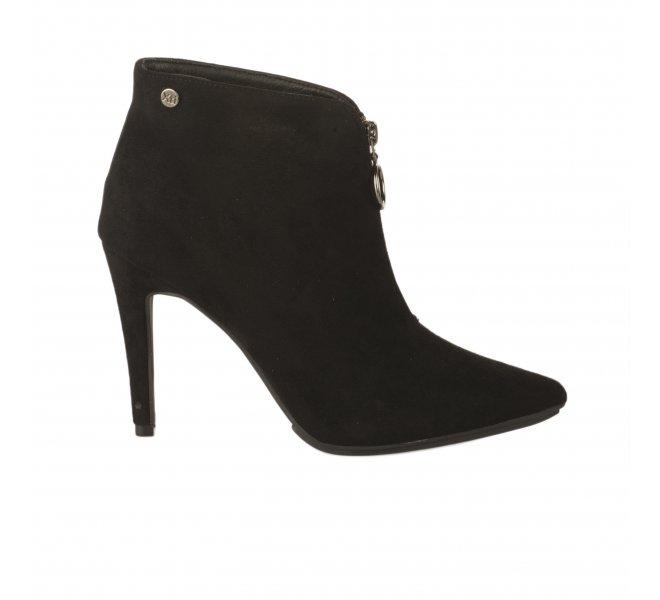 Boots fille - XTI - Noir
