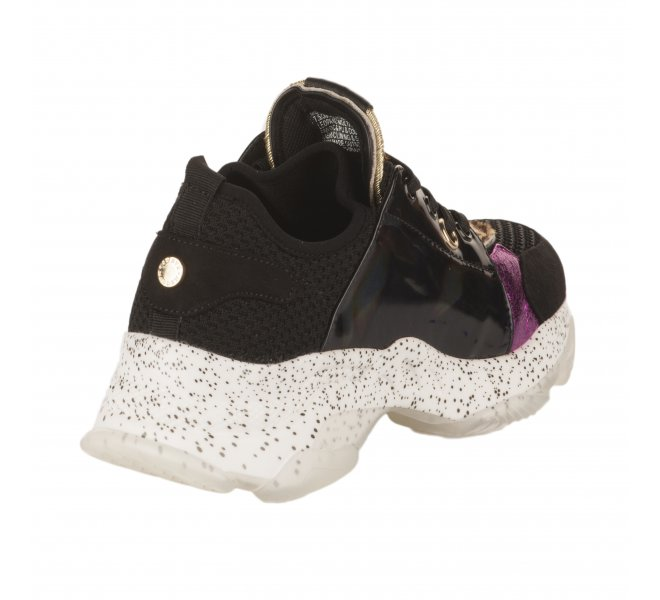 Baskets mode fille - STEVE MADDEN - Multicolore