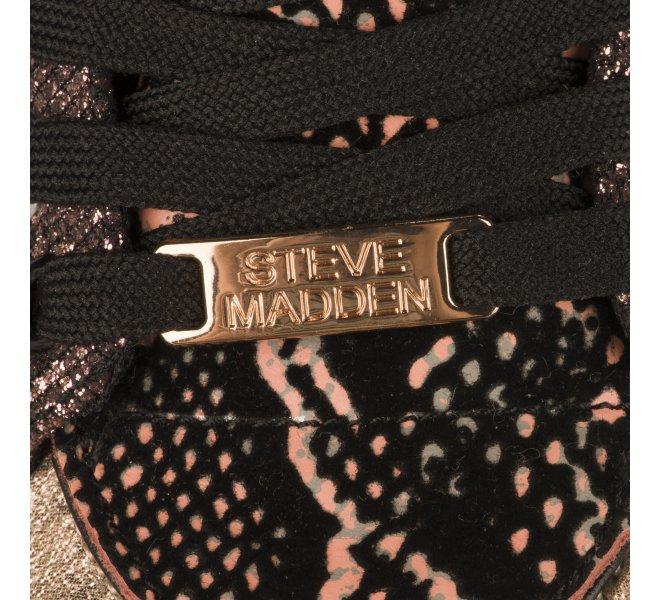Baskets mode fille - STEVE MADDEN - Rose