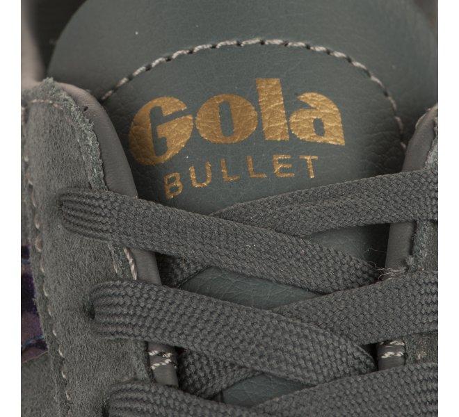 Baskets mode fille - GOLA - Bleu