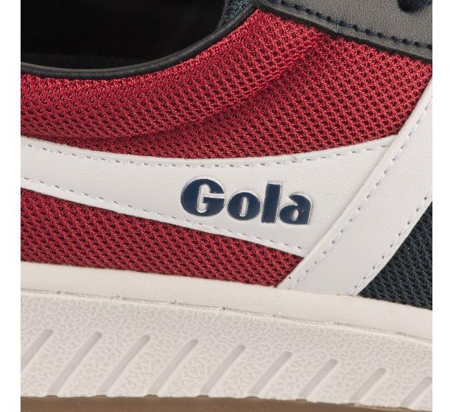 Baskets garçon - GOLA - Bicolore