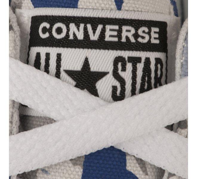 Baskets mixte - CONVERSE - Gris clair