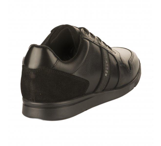Baskets garçon - REDSKINS - Noir