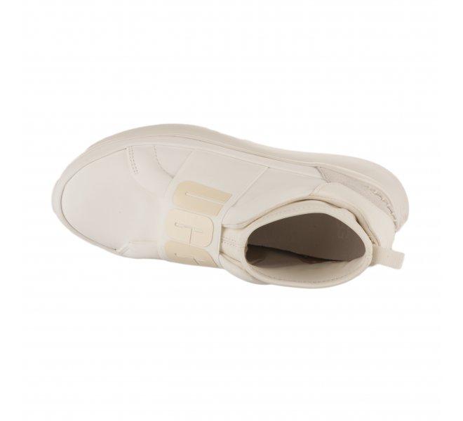 Baskets mode fille - UGG - Blanc
