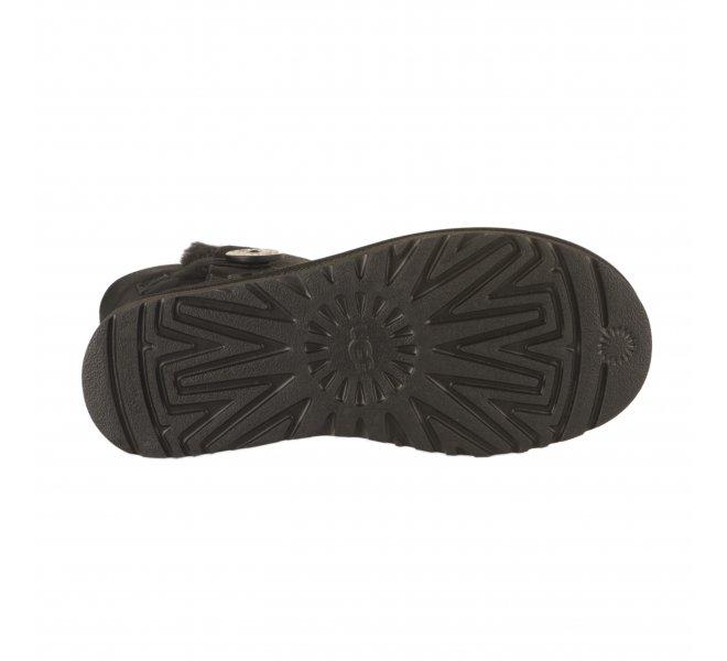 Boots fille - UGG - Noir