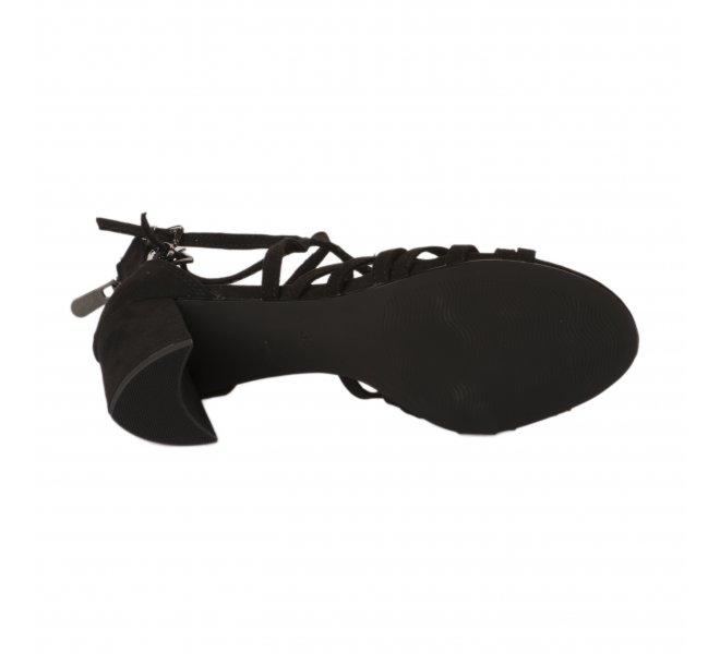 Nu pieds fille - MARCO TOZZI - Noir