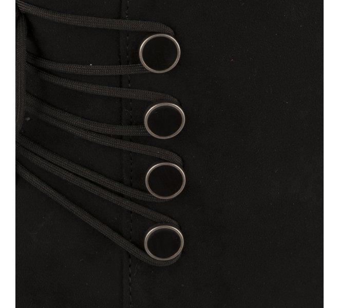 Boots fille - TAMARIS - Noir