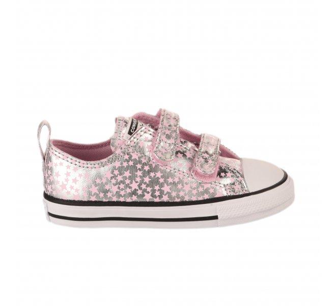 chaussures converse enfant fille