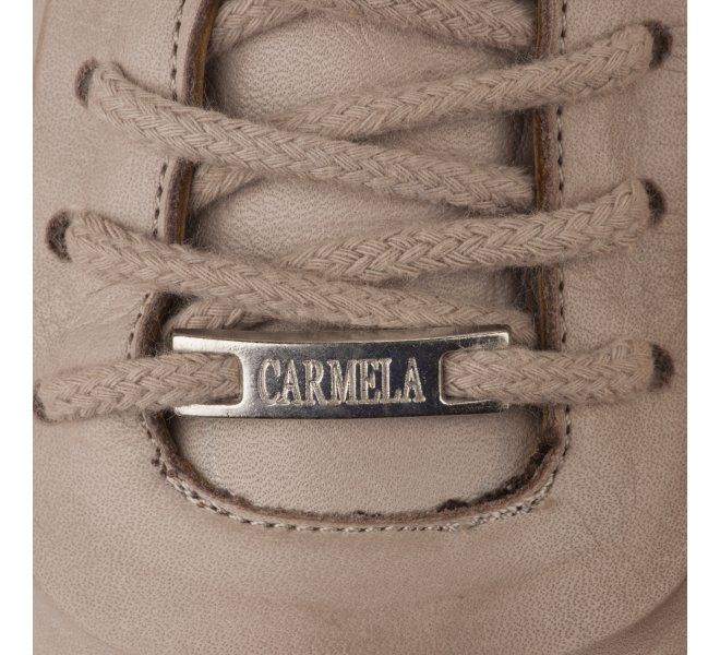 Baskets mode fille - CARMELA - Gris