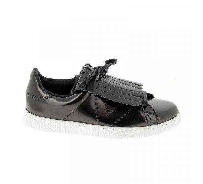 Chaussures fille - VICTORIA - Noir