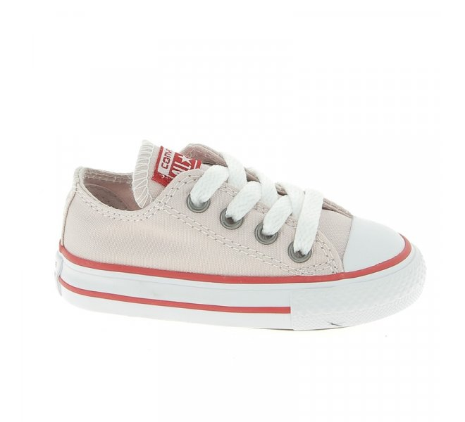 Chaussures fille - CONVERSE - Rose