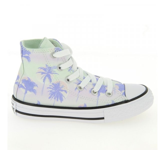 chaussures converses fille