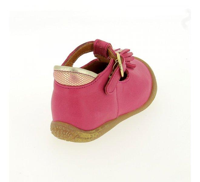 Chaussures fille - BABYBOTTE - Rose