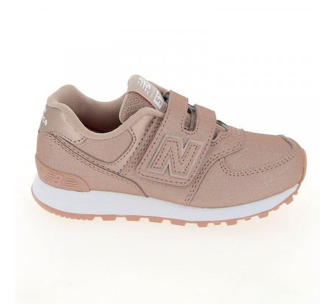chaussure new balance fille