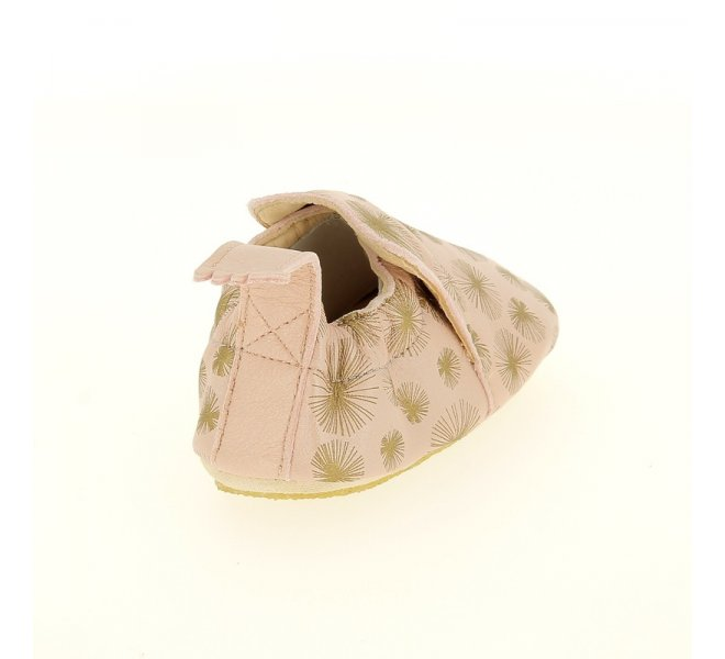 Chaussures fille - EASY PEASY - Rose