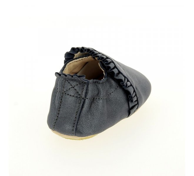 Chaussures fille - EASY PEASY - Bleu marine