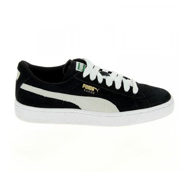 chaussures de sport 4e753 1afdf Chaussures garçon - PUMA - Noir