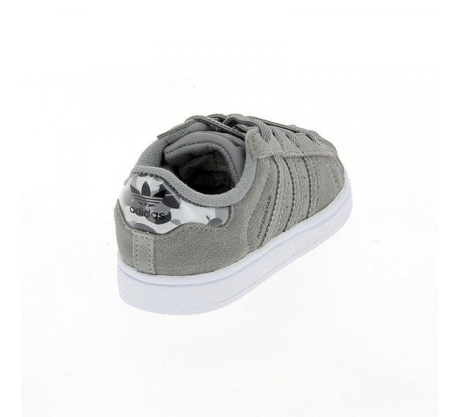 Chaussures garçon - ADIDAS - Gris