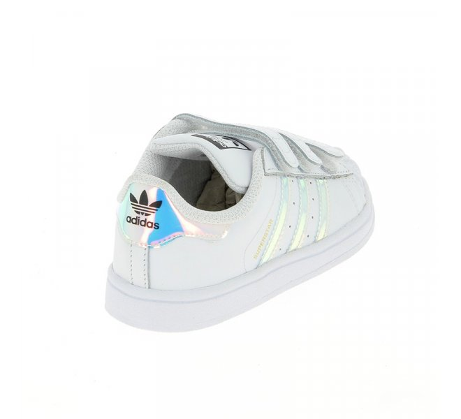 grande vente 7ba26 14651 Chaussures fille - ADIDAS - Blanc